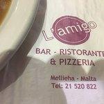 Photo of L'Amigo Restaurant