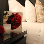 Belamere Suites Hotel Photo