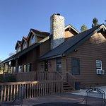 Tucker Peak Lodge ภาพถ่าย