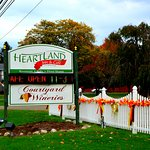 Foto de Heartland Inn and Cafe