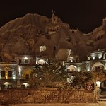Village Cave House Hotel Foto