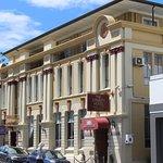 The County Hotel Napier Foto