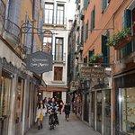 Albergo San Marco Foto
