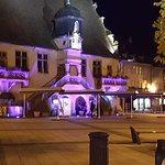 Photo de Restaurant La Metzig 1525