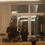 Italienischer Abend mit Livemusik: Großartig