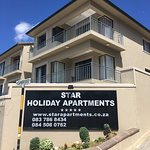 Foto de Star Holiday Apartments