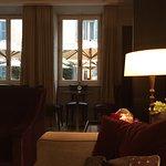 Photo of Stravinskij Bar - Hotel De Russie