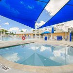 Holiday Inn Club Vacations Orlando Breeze Resort Foto