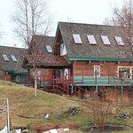 Photo de Alaska's Ridgewood Wilderness Lodge