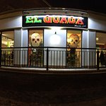 El Guaca Mexican Grill Newmarket... Now open..!