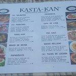 Foto di Kasta Kan Restaurante Tipico Maya