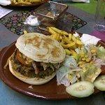 Photo of Restaurante Hamburgueseria Mafalda