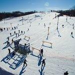 Four Lakes Ski Area