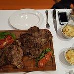 Photo of Factory Steak & Lobster