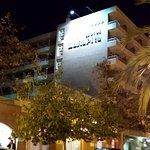 Nocturna del hotel