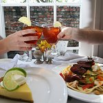 Fine Dining pairs well with Southern Cuisine and Southern Hospitality.