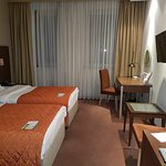 Photo de IN Hotel Belgrade