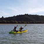 Bay Of Islands Kayak Cruises Foto