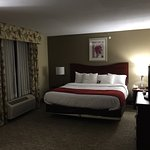 Comfort Suites (wright Patterson) Great stay!
