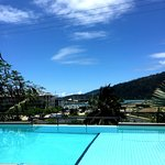 at Waterfront Whitsunday Retreat Foto