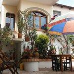 Casa AL Tronco Foto