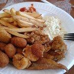 Billede af Quality Seafood Market