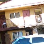 Knights Inn Mesa AZ Foto