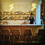 The Beautiful Front Bar