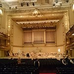 Photo of Symphony Hall