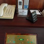 Central Electric control Pad - works sometimes!!
