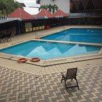 INTEKMA Resort &Convention Centre Foto