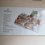 Burgerspital map