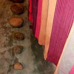 Bed capacity, balcony view,bathroom and river bathing at kitulgala sisira's river lounge hotel.
