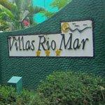 Villas Rio Mar Foto