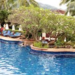 Foto de Novotel Phuket Resort