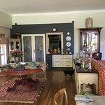 Photo de In the Vine Manor House
