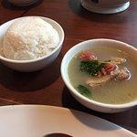 Chicken & Pork Sinigang