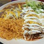El Fogon Mexican Grill