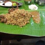 Singapore Mess AC