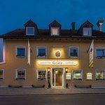 Landhotel Graetz