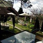 ZEN Cafe & Villa Foto
