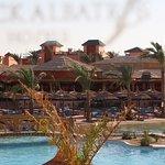 Aqua Vista Foto