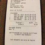 Muy amables, céntrico y con un menú para turistas por unos 15€.