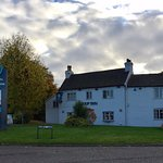 The Gap Inn, Muston
