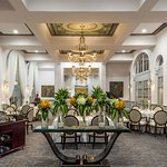 Restaurant Le Royal-Raffles Hotel Le Royal