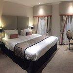 Foto di Montagu Place Hotel