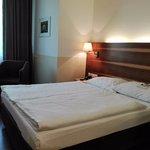 Austria Trend Hotel Beim Theresianum Foto