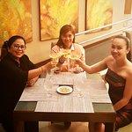 Bonding with friends are better placed @Café Plazuela.