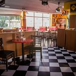 Zdjęcie American Dream Restaurant & Sports Bar