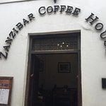 Photo of Zanzibar Coffee House Cafe
